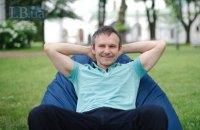 """Святослав Вакарчук: """"Я не маю жодного стосунку до Пінчука"""""""