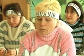 В Луганске из украиноязычной школы сделают офис ПР?