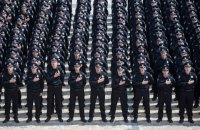 Нацполіція призначила службове розслідування за скаргою закарпатських патрульних