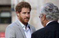 Принц Гарри рассказал, что много лет свыкался со смертью матери