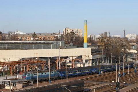 Київський електровагоноремонтний завод відкинув звинувачення в розкраданнях
