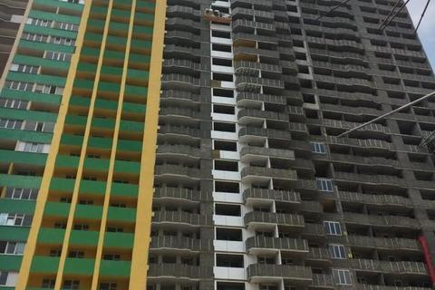 На будівництві в Києві загинув чоловік