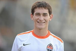 Тарас Степаненко вдруге став батьком