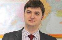 Племянник Ющенко подал заявку на пост главы ГФС