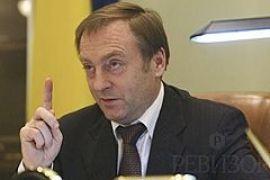 Рада опять не смогла отстранить Лавриновича
