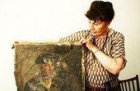 В Днепропетровске на чердаке найдены картины известных художников