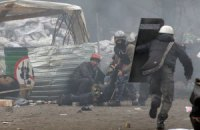 ФСБ РФ участвовала в разработке спецоперации по зачистке Майдана, - СБУ