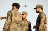 Пакистанские военные проводят операцию против талибов, есть жертвы