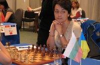 Украинские шахматистки досрочно выиграли чемпионат Европы