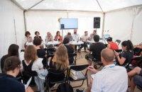 Кіноіндустрія Східної Європи: як виживають кінофестивалі і кінокритика. Конспект дискусії