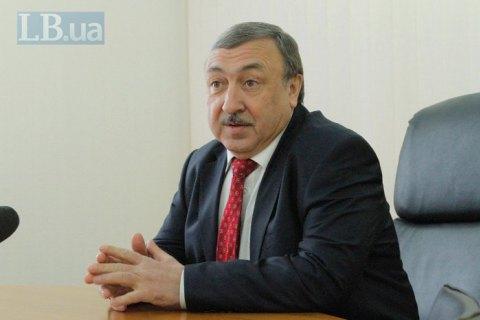 Высший совет правосудия вернул ГПУ представление о заочном аресте экс-главы Высшего хозсуда Татькова (обновлено)
