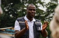 Гвінея подолала спалах Еболи за чотири місяці