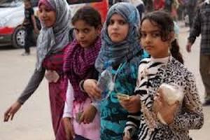 У Єгипті оштрафували вчительку, яка відрізала школяркам коси