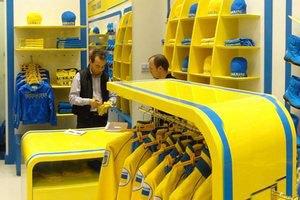 Сеть магазинов одежды Bosco Sport уходит из Украины