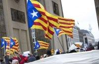 Прокуратура требует до 25 лет тюрьмы для бывших каталонских политиков
