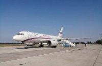 Літак з росіянами зі списку обміну вилетів з України, - адвокат