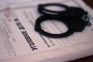 На взятке пойман главный казначей Киевской области