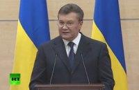Янукович - Заходу: ви що, осліпли? При владі в Україні нацисти і неофашисти