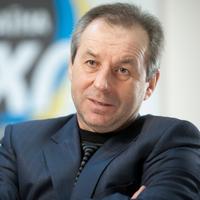 Загородний Юрий Иванович