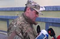 """СБУ знову закликала мукачівських бійців """"Правого сектору"""" здатися"""