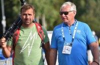 Федерация биатлона может отказаться от услуг россиянина на должности наставника женской сборной