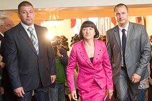 Герега закрыла заседание Киевсовета