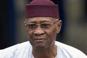 Оппозиционеры побили президента Мали