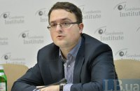 Вопрос Крыма не должен сходить с повестки дня, - постпред Зеленского