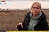 Журналисты Sky News побывали в военном лагере близ Воронежа