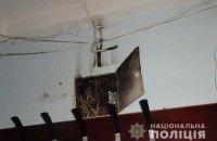 В Киеве ссора между соседями из-за громкой музыки закончилась поножовщиной
