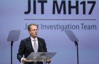 Генпрокурор Нидерландов, возглавлявший следствие в деле катастрофы MH17, уволился