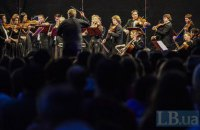 У Києві пройшов концерт на підтримку українських політв'язнів у Росії
