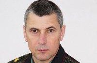 Янукович назначил нового командующего внутренними войсками МВД