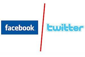 В США полиция будет отслеживать записи в Facebook и Twitter для борьбы с флешмобами