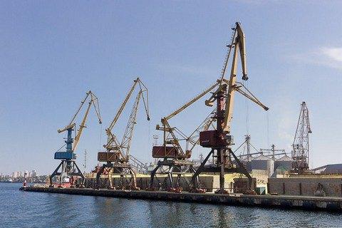 Начальник Ильичевского порта не прошел конкурс на нового главу предприятия