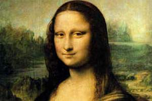 Археологи знайшли частини кістяка Мони Лізи