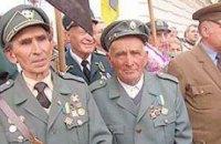Львов торжественно отметит 67-летие УПА