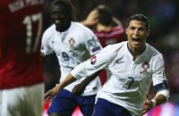 Отбор на Евро-2016: триумфы Германии и Португалии, позор Грузии и Греции