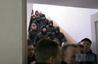 Люди в чорному і Дарт Вейдер: Як Труханова в суді захищали