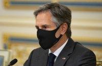 Двери НАТО открыты для Украины, - Блинкен