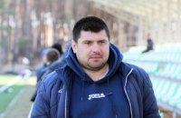Уперше в українському футболі між клубами виникла фінансова суперечка з приводу компенсації за головного тренера