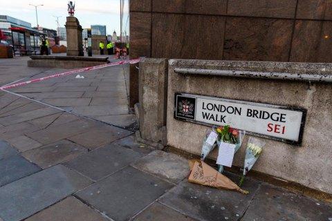 ИГИЛ взяла ответственность за теракт на Лондонском мосту