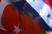 Иранские СМИ сообщают, что турецкие войска вошли на территорию Сирии