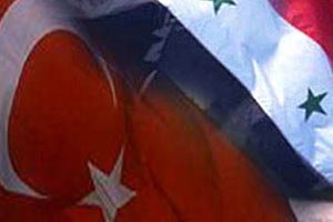 Іранські ЗМІ повідомляють, що турецькі війська увійшли на територію Сирії