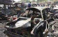 Количество жертв взрывов в Багдаде выросло до 50 человек