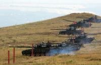 СЦКК: боевики развернули беспрецедентное количество вооружений на Донбассе