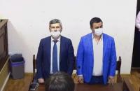 Суд отправил Микитася под домашний арест