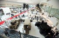 Порошенко летить в ОАЕ на виставку зброї