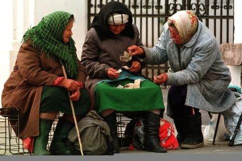 Власти России планируют повышение пенсионного возраста в 2016 году, - СМИ