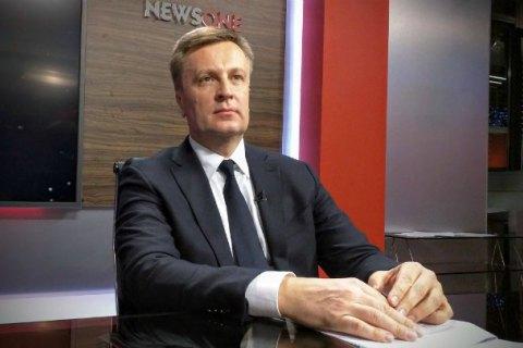 Наливайченко: я ніколи не вів би переговорів з Захарченком і Плотницьким